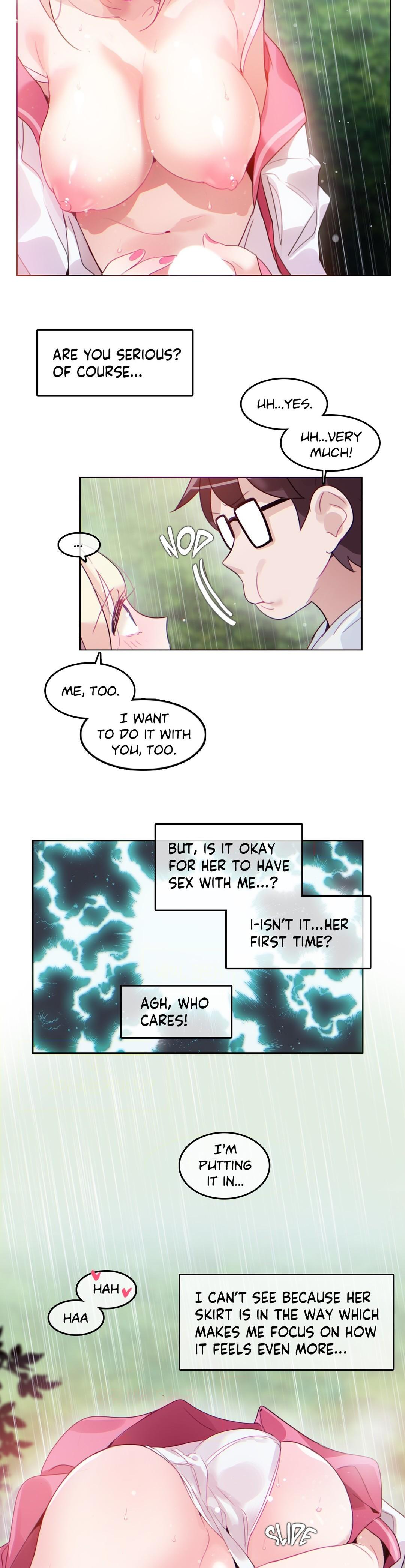 A Pervert's Daily Life Ch. 1-34 665