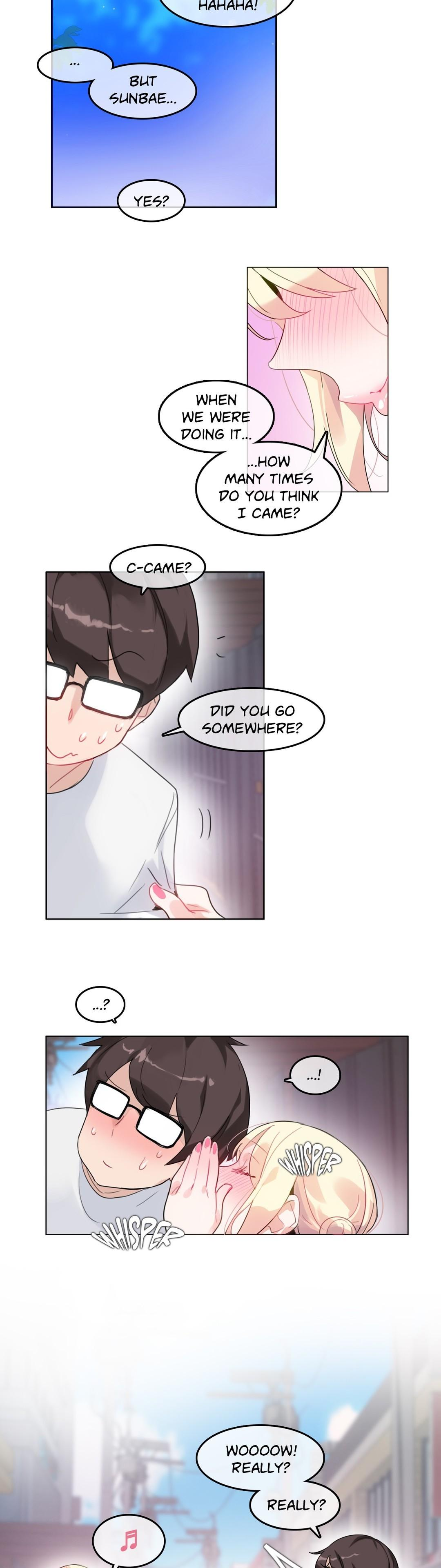 A Pervert's Daily Life Ch. 1-34 677