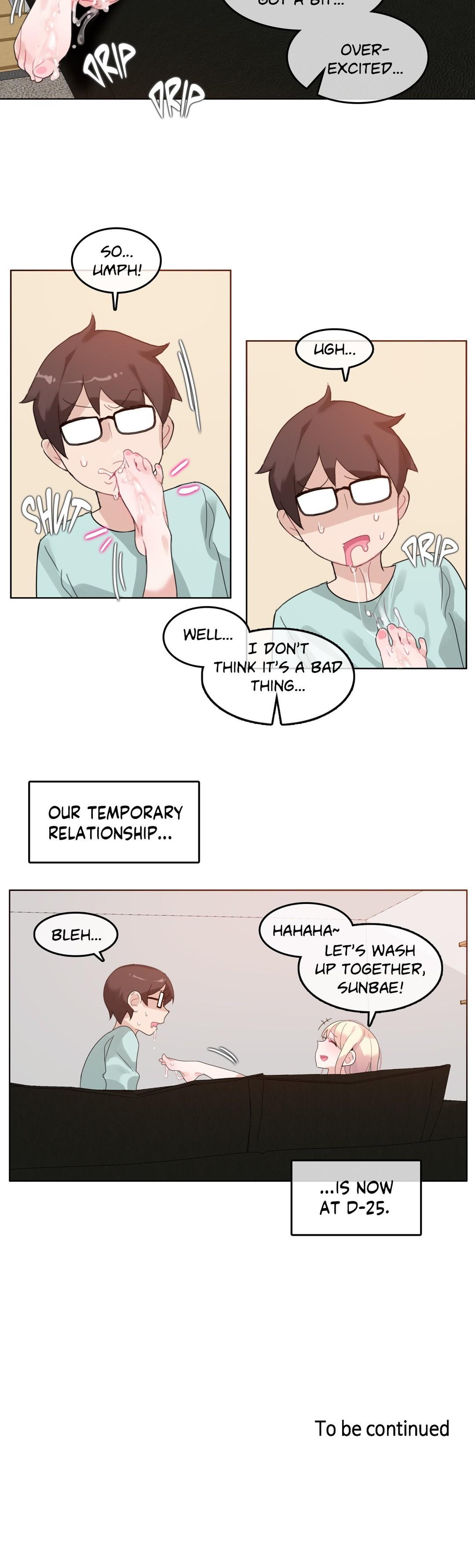 A Pervert's Daily Life Ch. 1-34 702