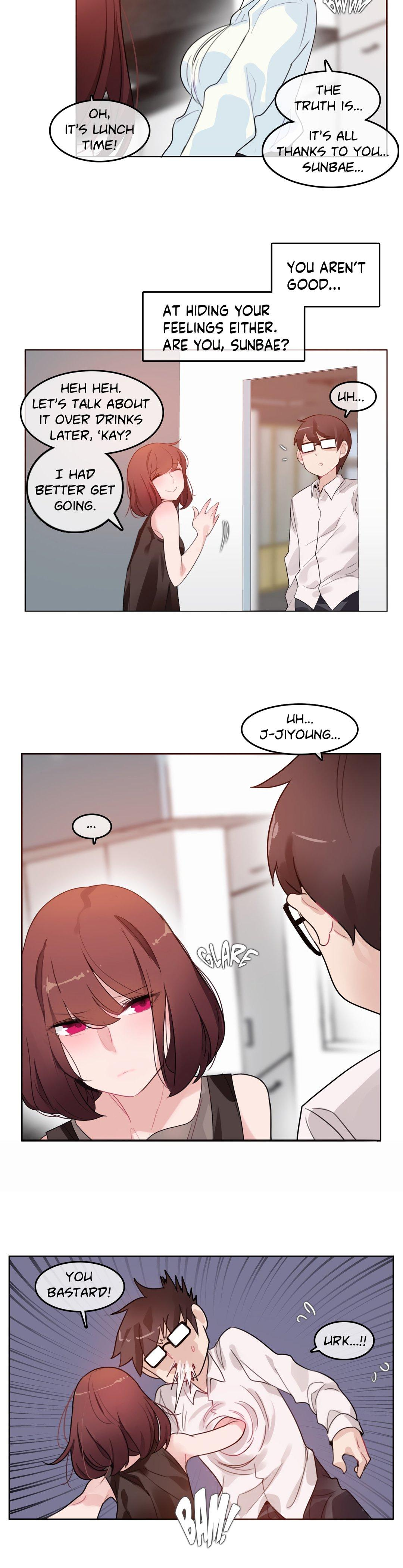 A Pervert's Daily Life Ch. 1-34 711