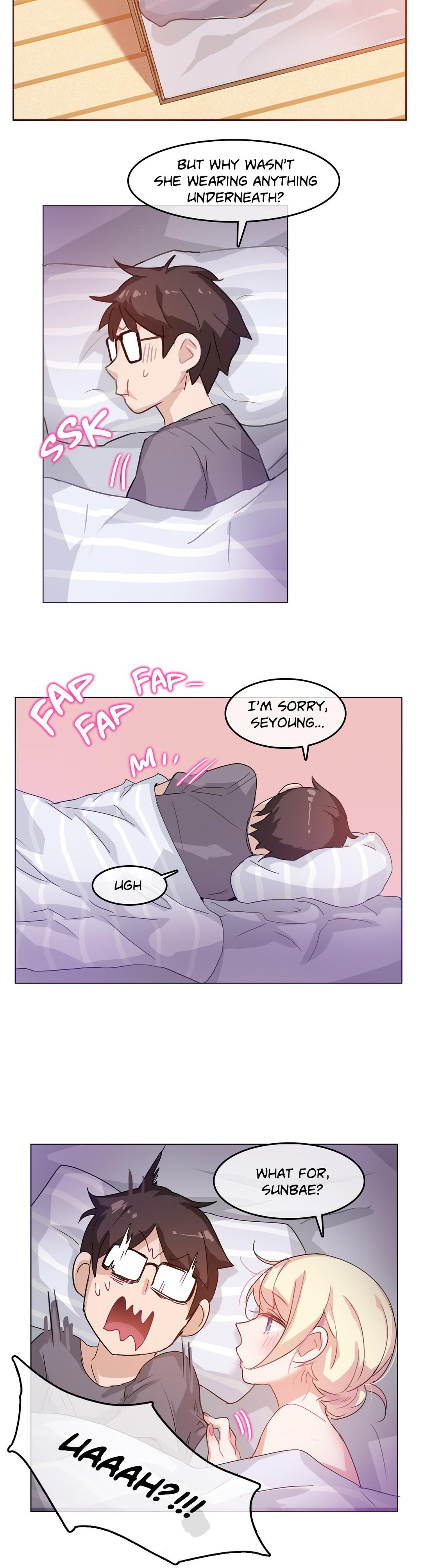 A Pervert's Daily Life Ch. 1-34 74