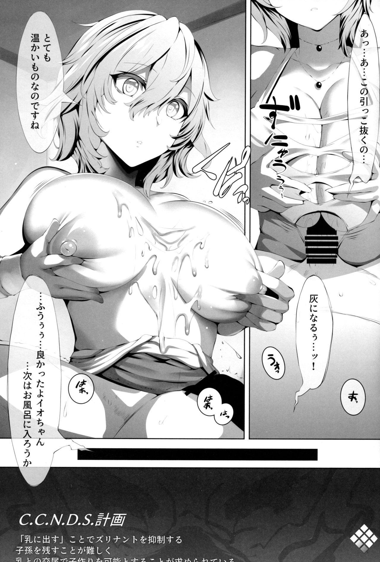 Eikou no Kakehashi 5