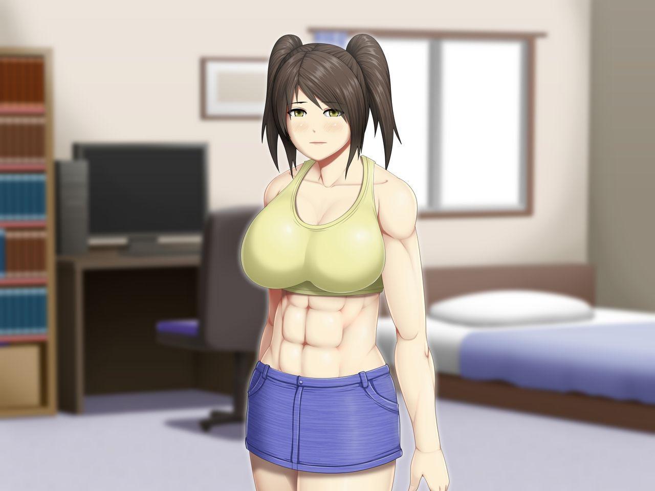 Uchiki na Jyumai ga Ore no Tame ni Karada o Kitaeta Kekka 134