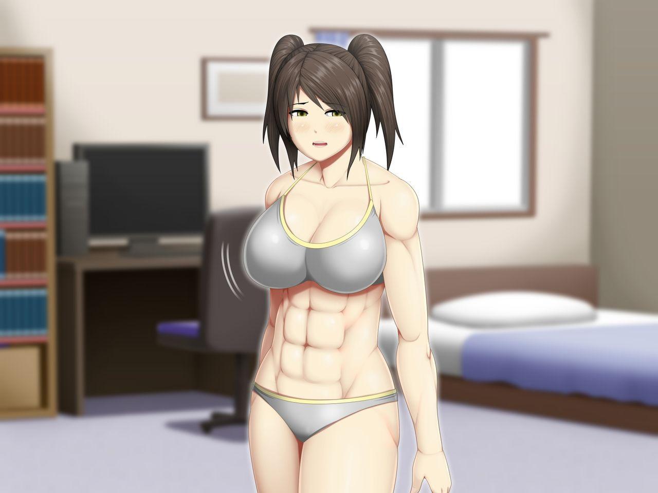 Uchiki na Jyumai ga Ore no Tame ni Karada o Kitaeta Kekka 135