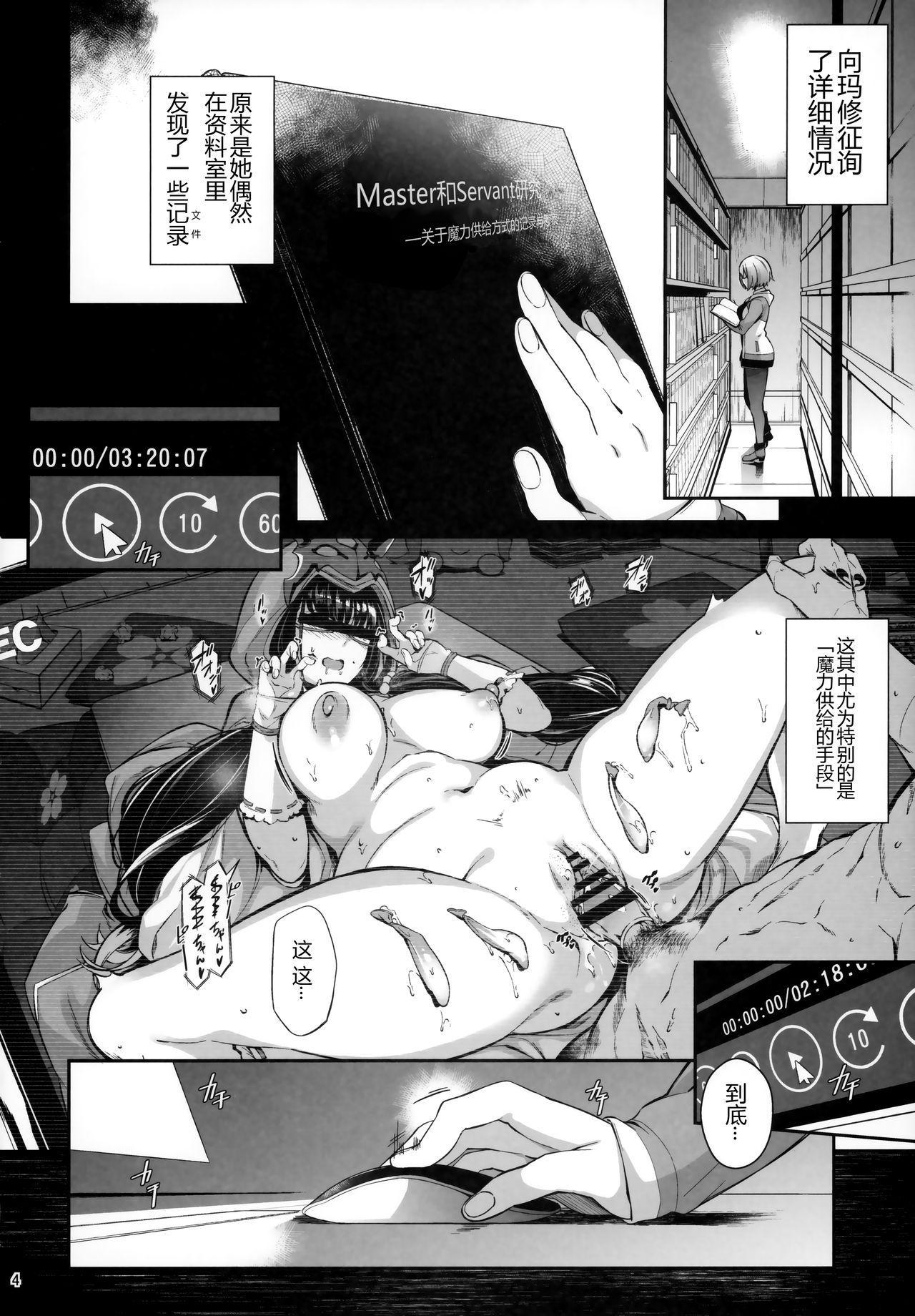 Lust Order 3