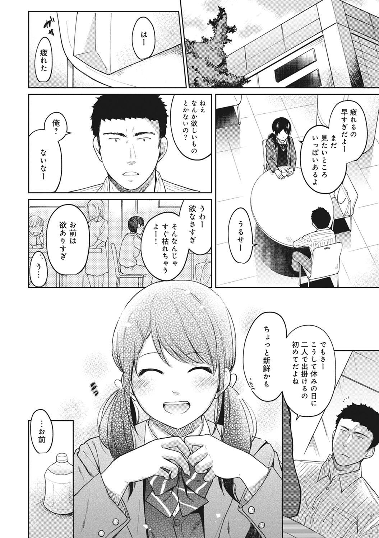 1LDK+JK Ikinari Doukyo? Micchaku!? Hatsu Ecchi!!? Ch. 1-21 177