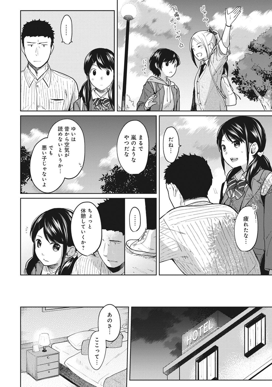 1LDK+JK Ikinari Doukyo? Micchaku!? Hatsu Ecchi!!? Ch. 1-21 185