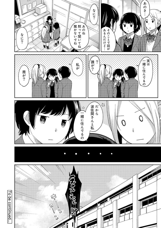 1LDK+JK Ikinari Doukyo? Micchaku!? Hatsu Ecchi!!? Ch. 1-21 251