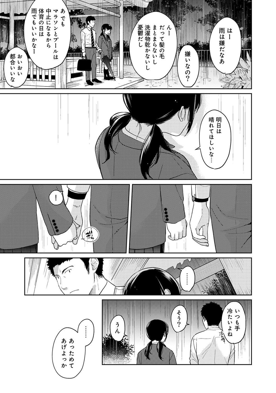 1LDK+JK Ikinari Doukyo? Micchaku!? Hatsu Ecchi!!? Ch. 1-21 286