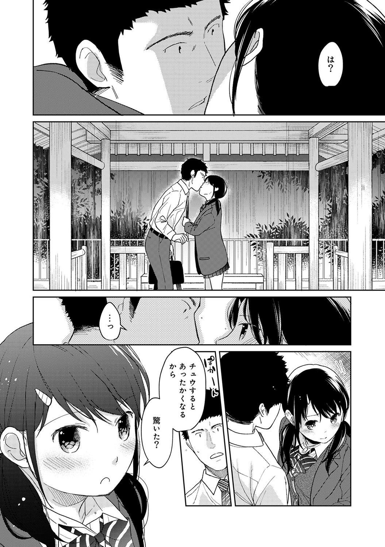 1LDK+JK Ikinari Doukyo? Micchaku!? Hatsu Ecchi!!? Ch. 1-21 287