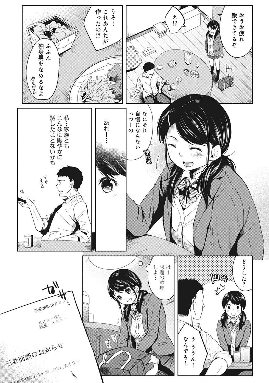 1LDK+JK Ikinari Doukyo? Micchaku!? Hatsu Ecchi!!? Ch. 1-21 28
