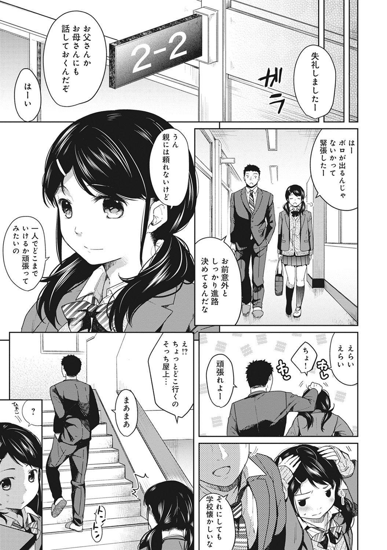 1LDK+JK Ikinari Doukyo? Micchaku!? Hatsu Ecchi!!? Ch. 1-21 30