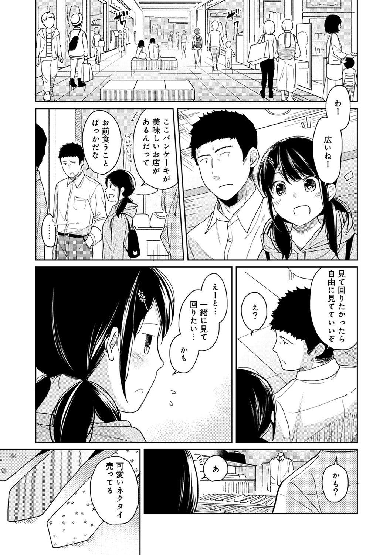 1LDK+JK Ikinari Doukyo? Micchaku!? Hatsu Ecchi!!? Ch. 1-21 317