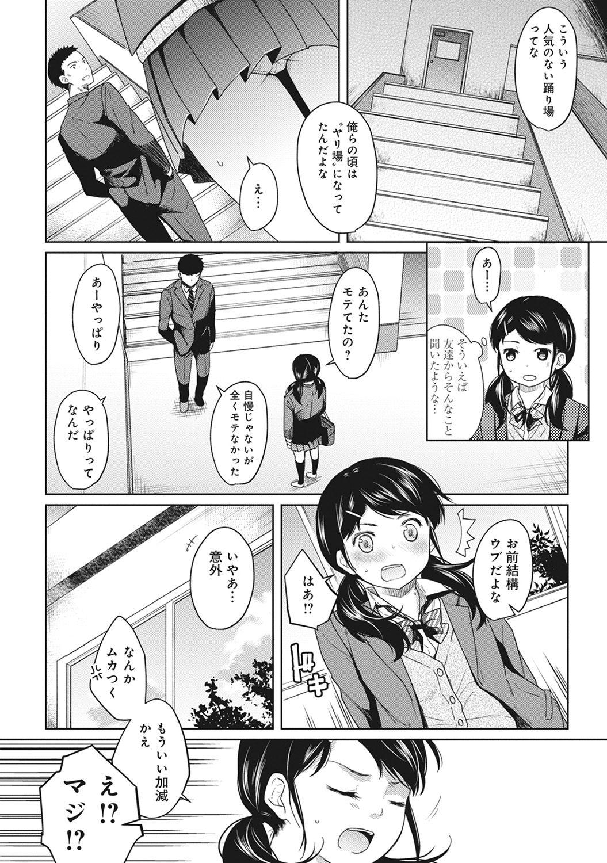 1LDK+JK Ikinari Doukyo? Micchaku!? Hatsu Ecchi!!? Ch. 1-21 31