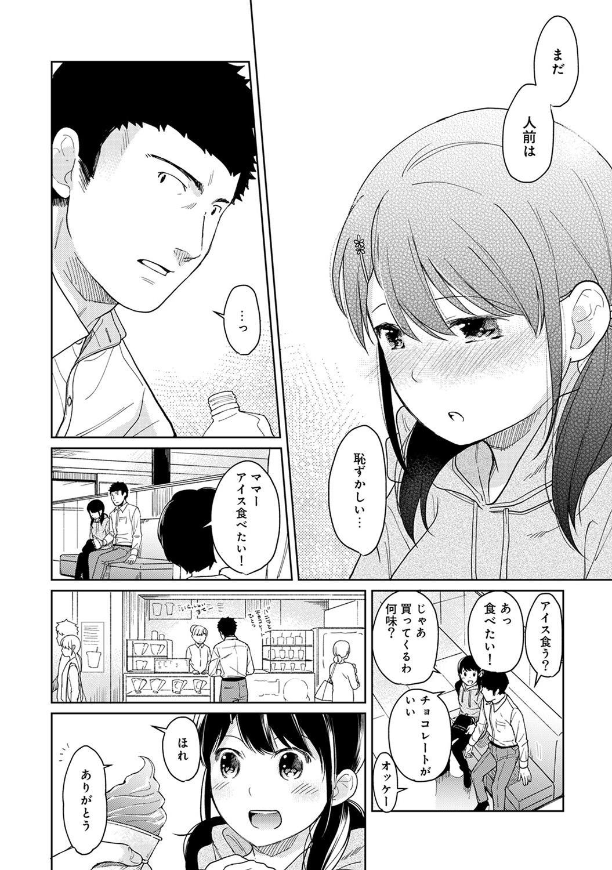 1LDK+JK Ikinari Doukyo? Micchaku!? Hatsu Ecchi!!? Ch. 1-21 320