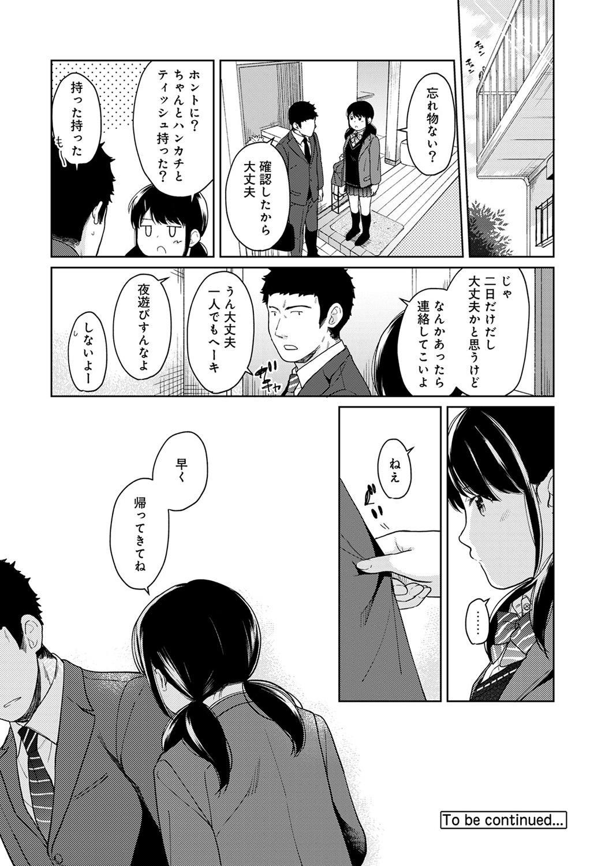 1LDK+JK Ikinari Doukyo? Micchaku!? Hatsu Ecchi!!? Ch. 1-21 334