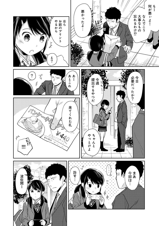 1LDK+JK Ikinari Doukyo? Micchaku!? Hatsu Ecchi!!? Ch. 1-21 395