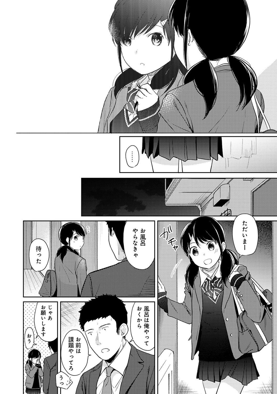 1LDK+JK Ikinari Doukyo? Micchaku!? Hatsu Ecchi!!? Ch. 1-21 401