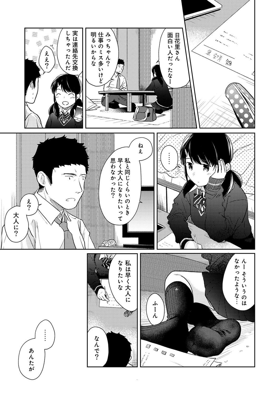 1LDK+JK Ikinari Doukyo? Micchaku!? Hatsu Ecchi!!? Ch. 1-21 402