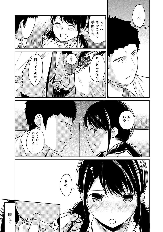 1LDK+JK Ikinari Doukyo? Micchaku!? Hatsu Ecchi!!? Ch. 1-21 458