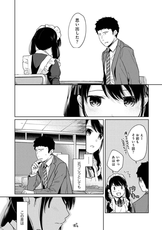 1LDK+JK Ikinari Doukyo? Micchaku!? Hatsu Ecchi!!? Ch. 1-21 510