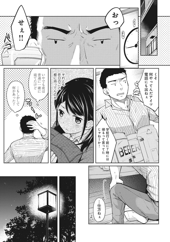 1LDK+JK Ikinari Doukyo? Micchaku!? Hatsu Ecchi!!? Ch. 1-21 51