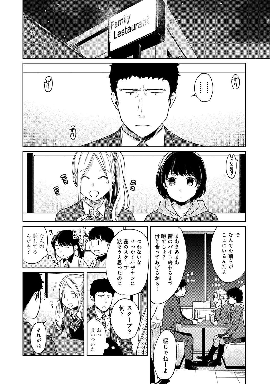 1LDK+JK Ikinari Doukyo? Micchaku!? Hatsu Ecchi!!? Ch. 1-21 532