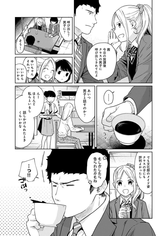 1LDK+JK Ikinari Doukyo? Micchaku!? Hatsu Ecchi!!? Ch. 1-21 533