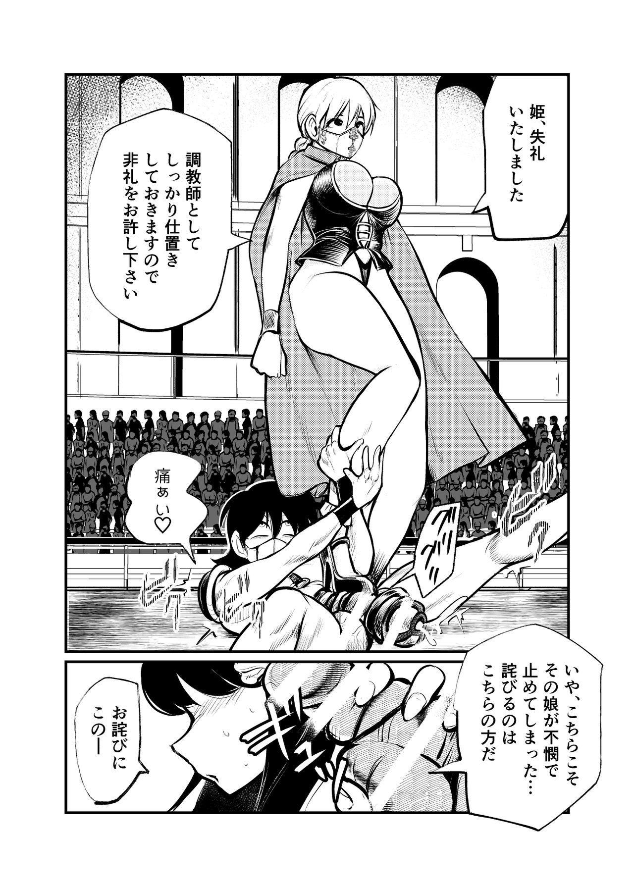 Seitoushi Seishirou 26