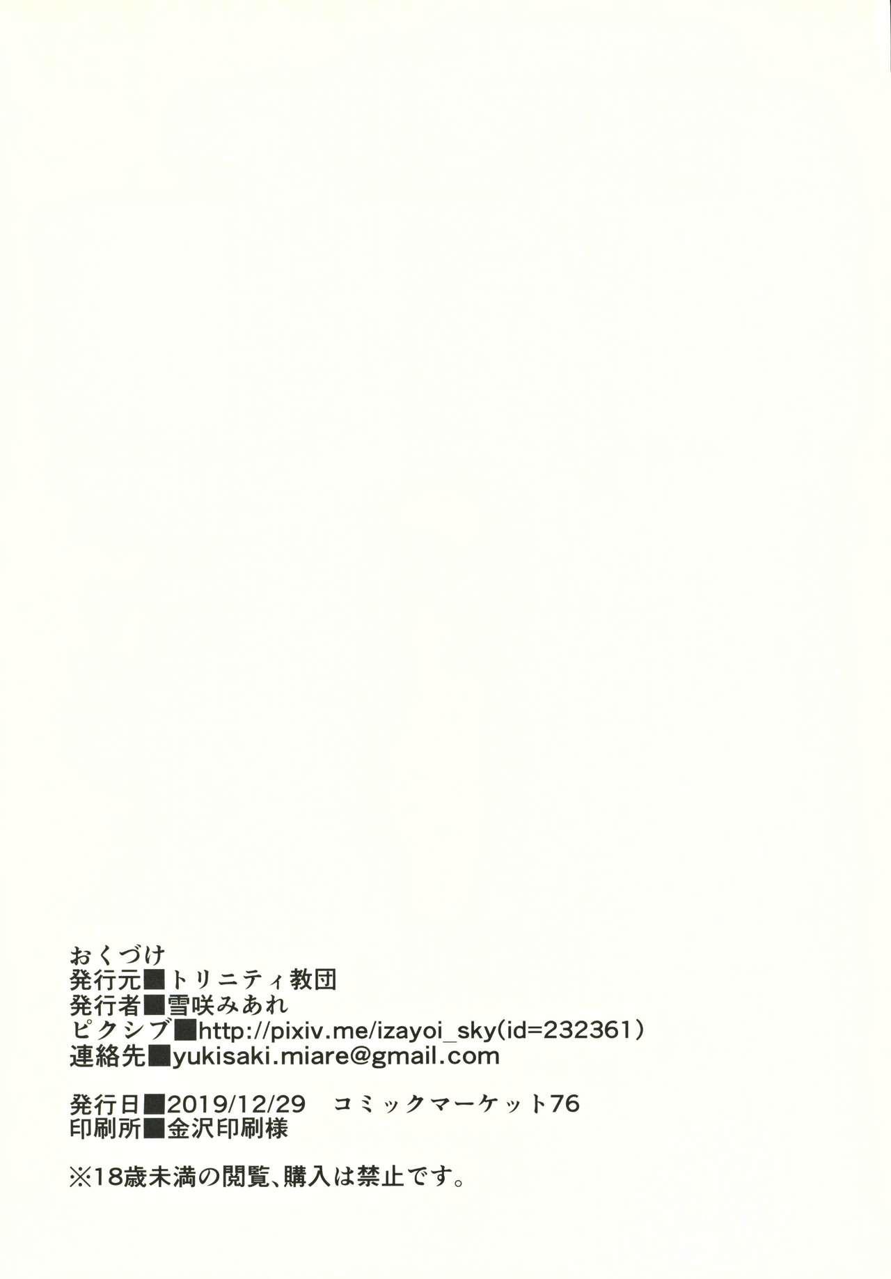 Shikikan Kouiu Koudou wa Hito to shite Douka to 16