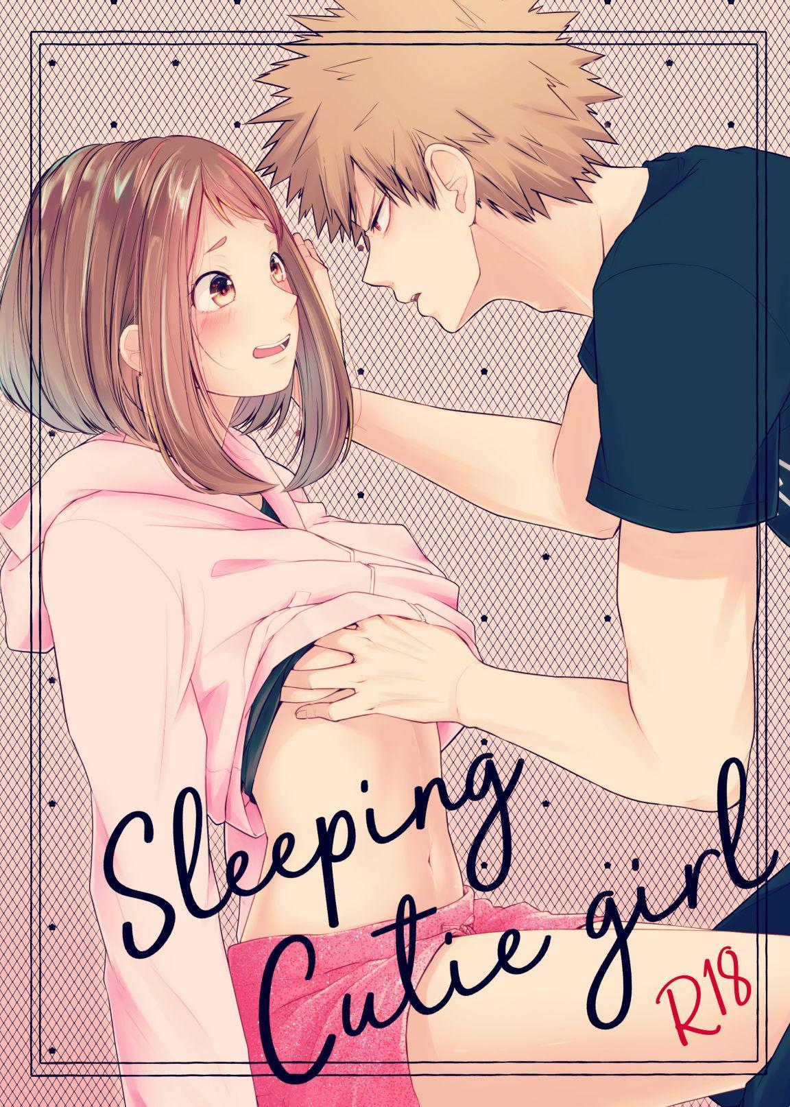 Sleeping Cutie girl 0