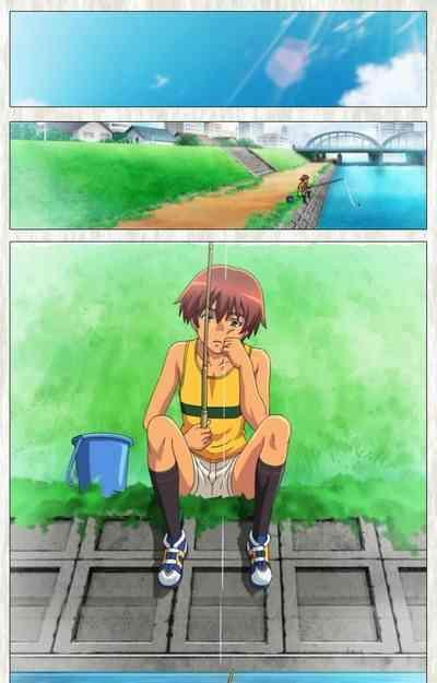 Natsuyasumi .Complete ban 3