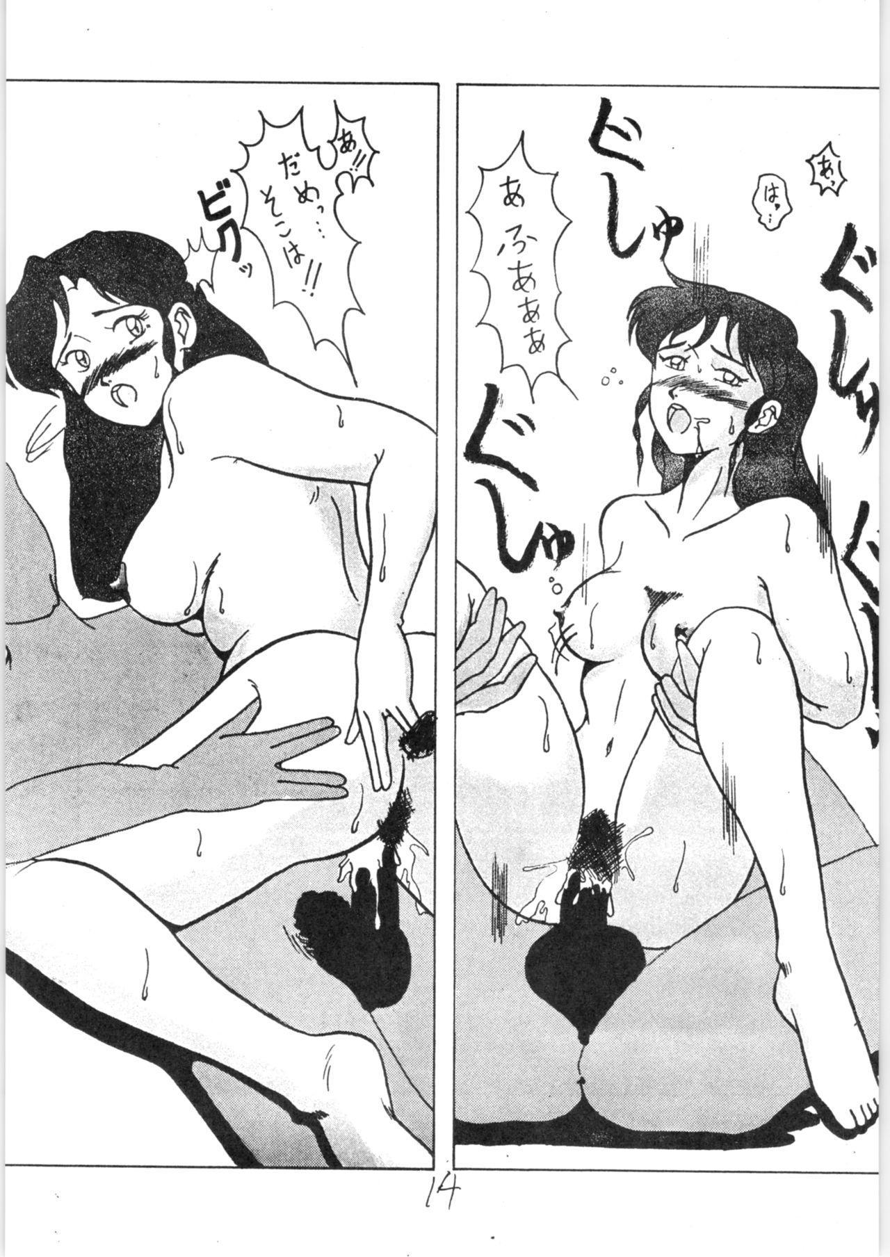 Zoku Nan Demo-R Kai 13