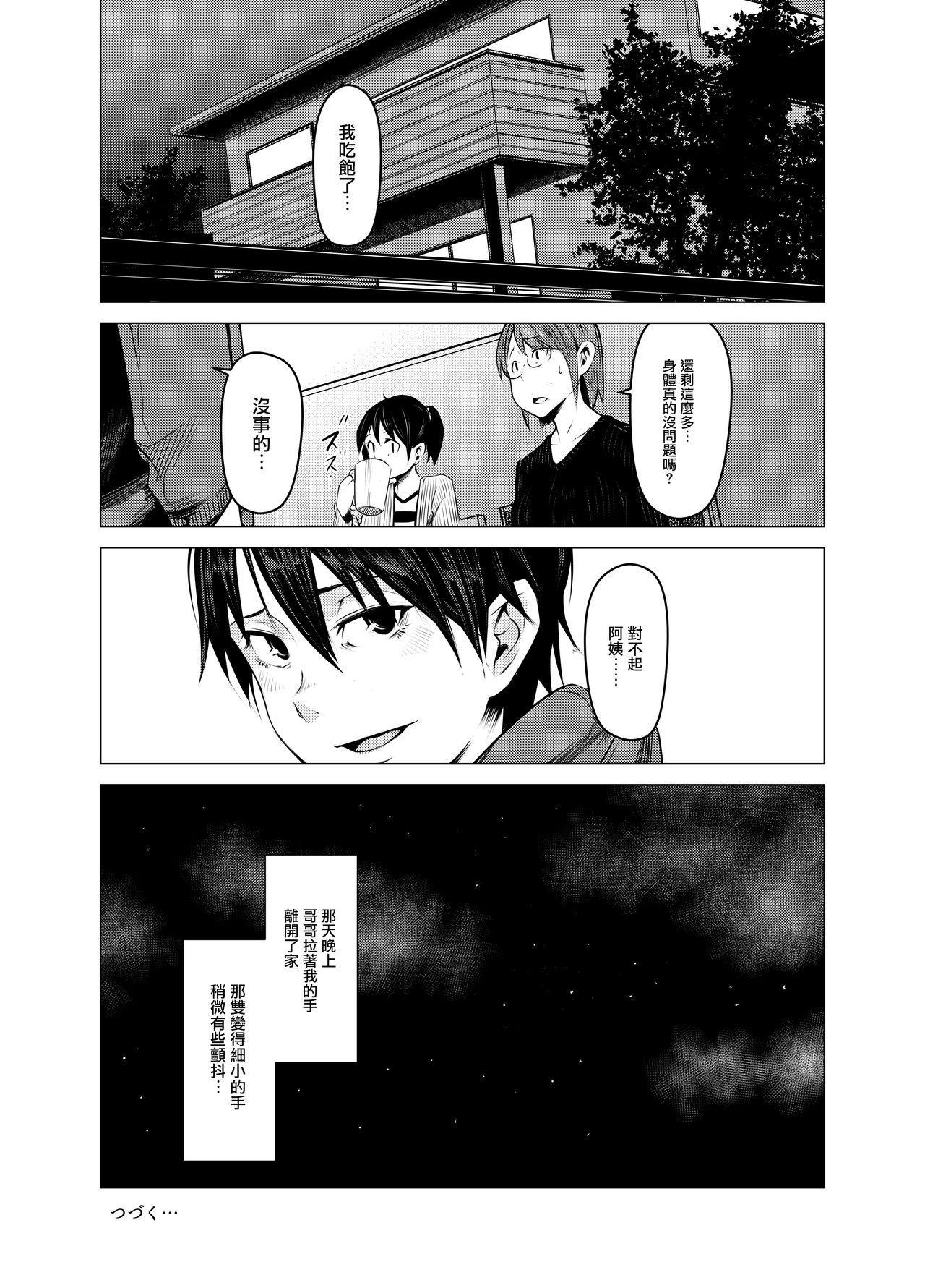 Aoi Kemuri Joukan 33