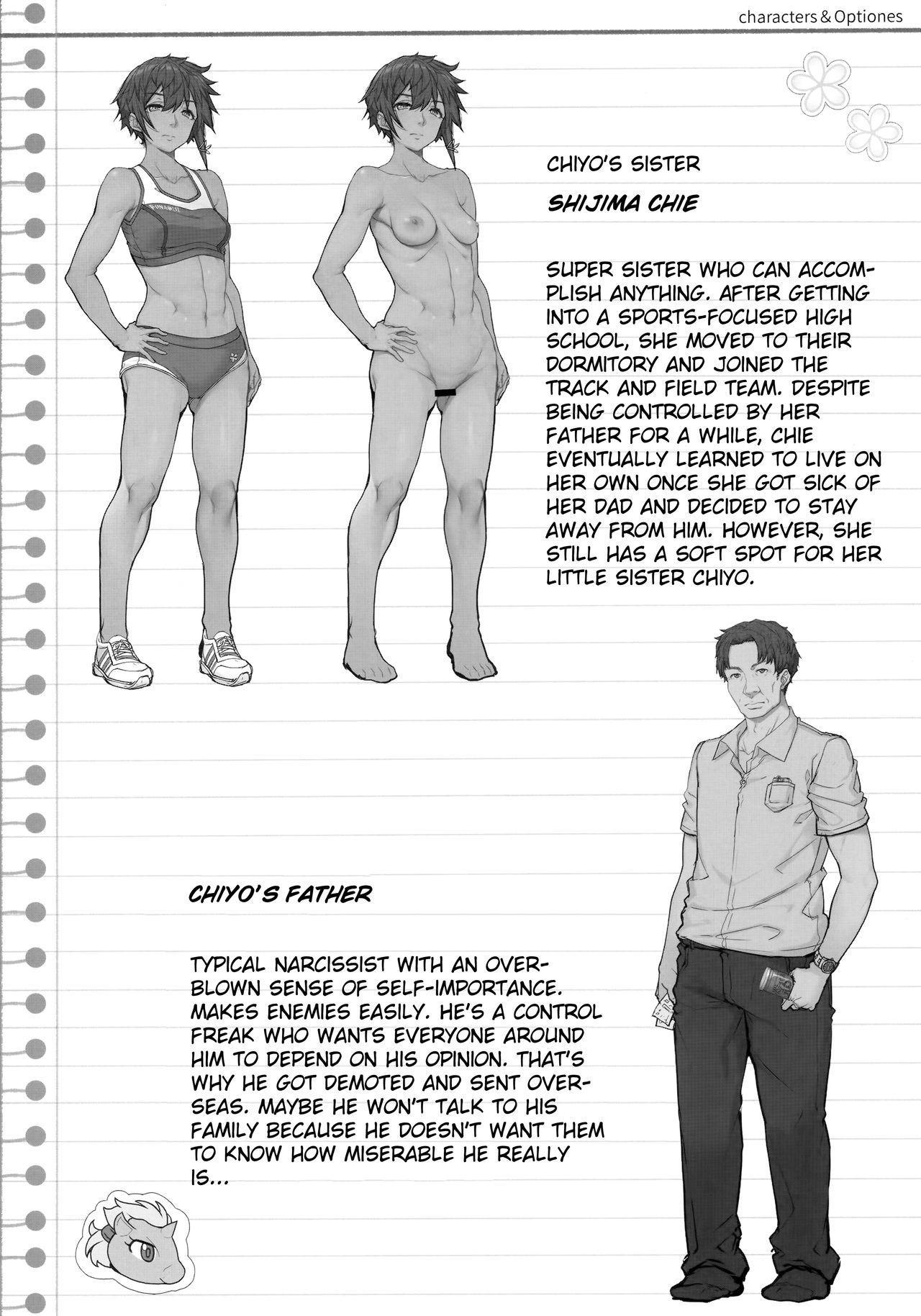 Tanetsuke Oji-san no JC Sennou Appli   An Old Guy's Schoolgirl Hypno App 38