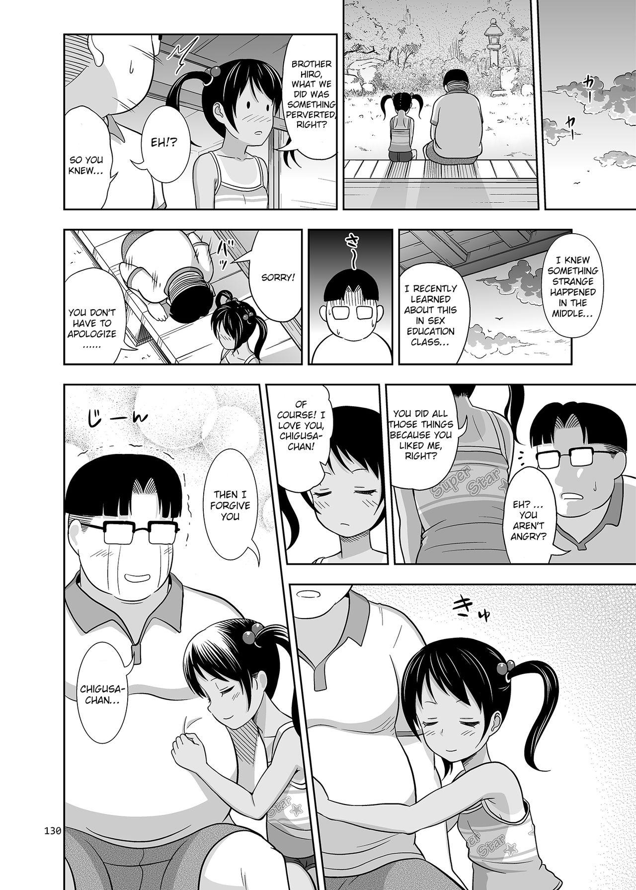 Meikko na Shoujo no Ehon Chapter 1, 3 - 4 97