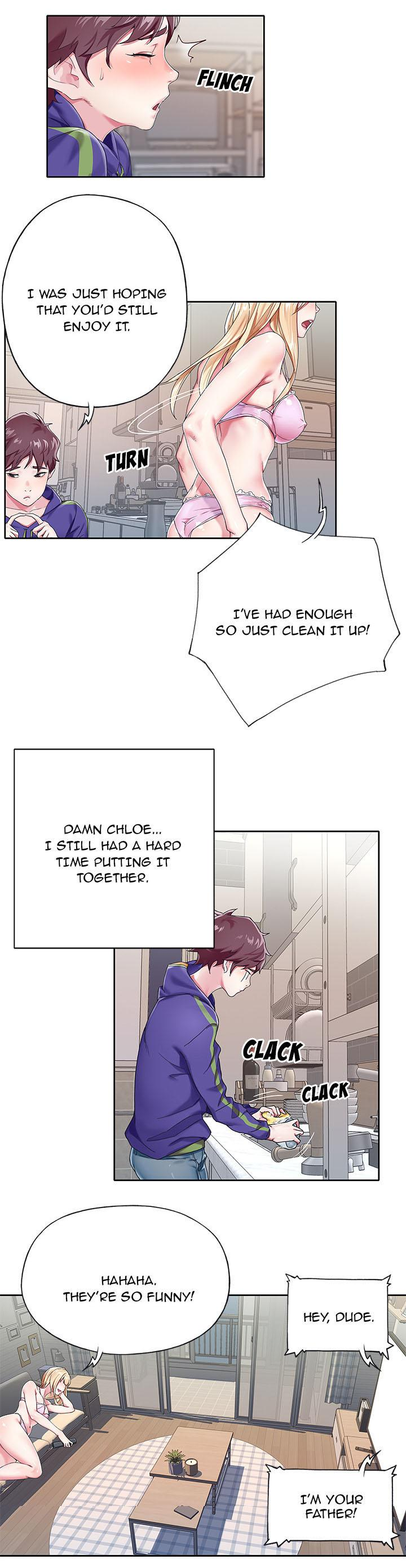 The Idol Project Ch.4/? 17