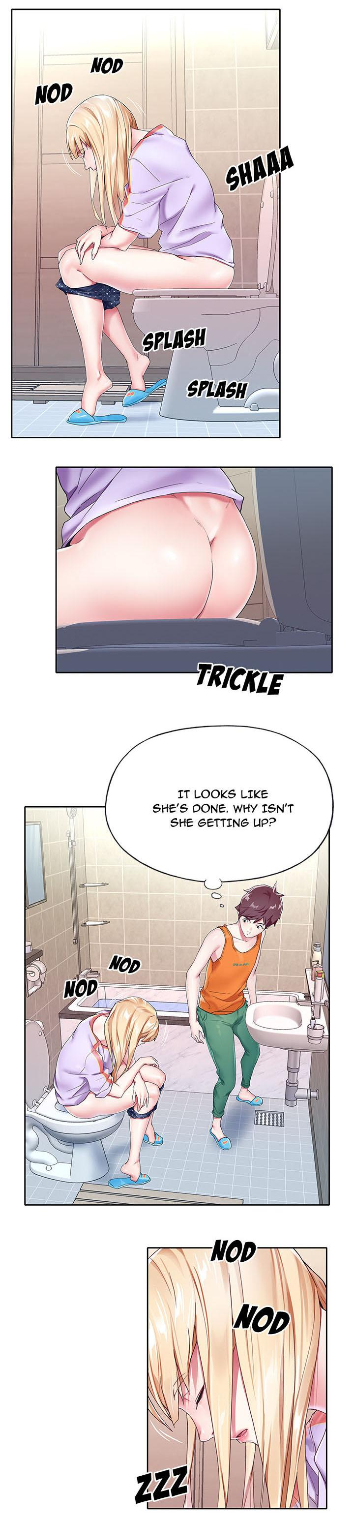 The Idol Project Ch.4/? 38