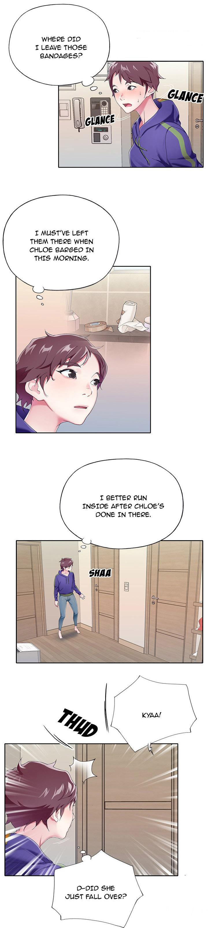 The Idol Project Ch.4/? 81