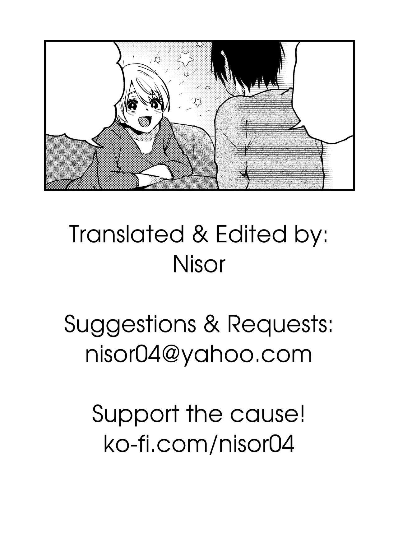 (C97) [Konoshiro Shinko (Yamagara Tasuku, Karasuma Yayoi)] Muchi Ane -Sei ni Utoi Onee-chan- | Innocent☆Sister -My Onee-chan Is a Stranger to Sex- [English] [Nisor] 27