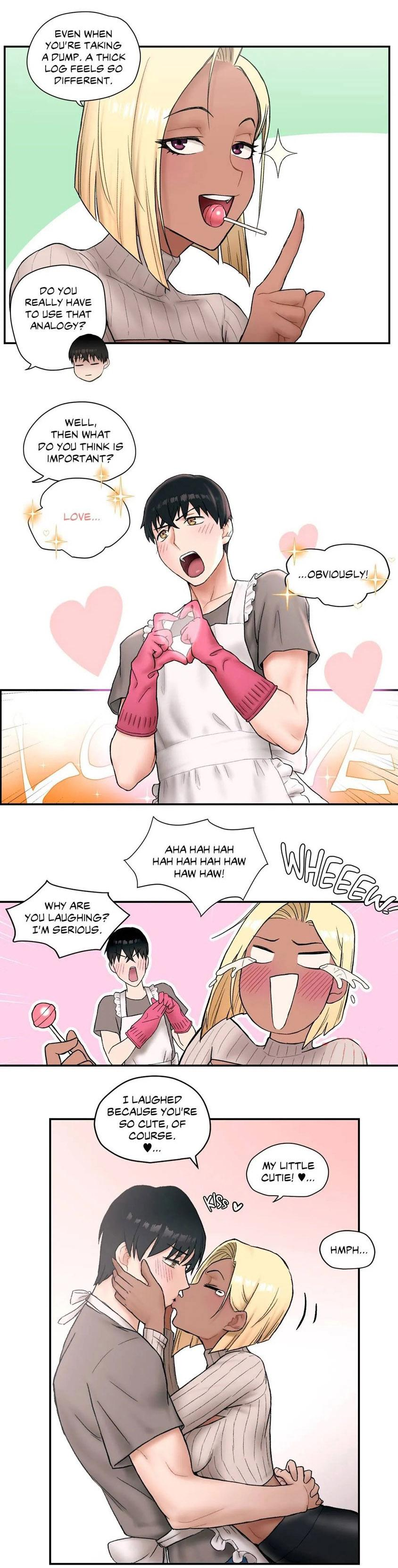 Sexercise Ch.9/? 100