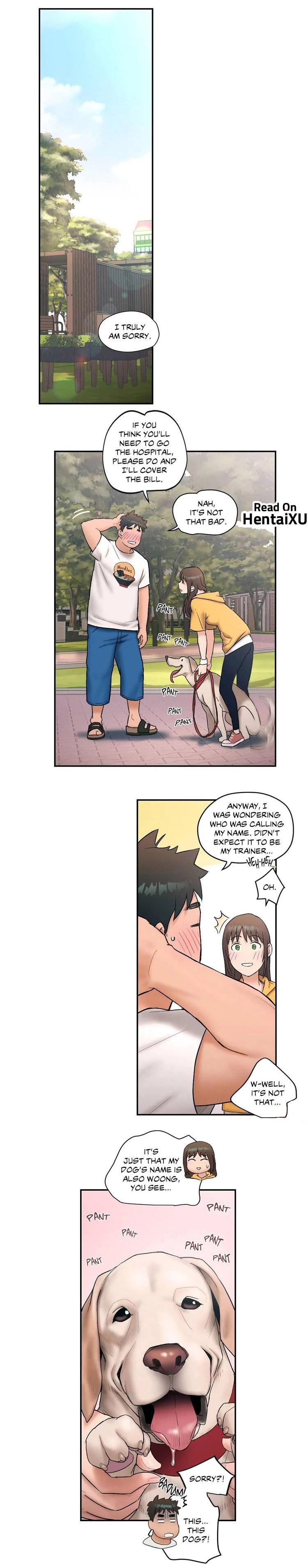 Sexercise Ch.9/? 126