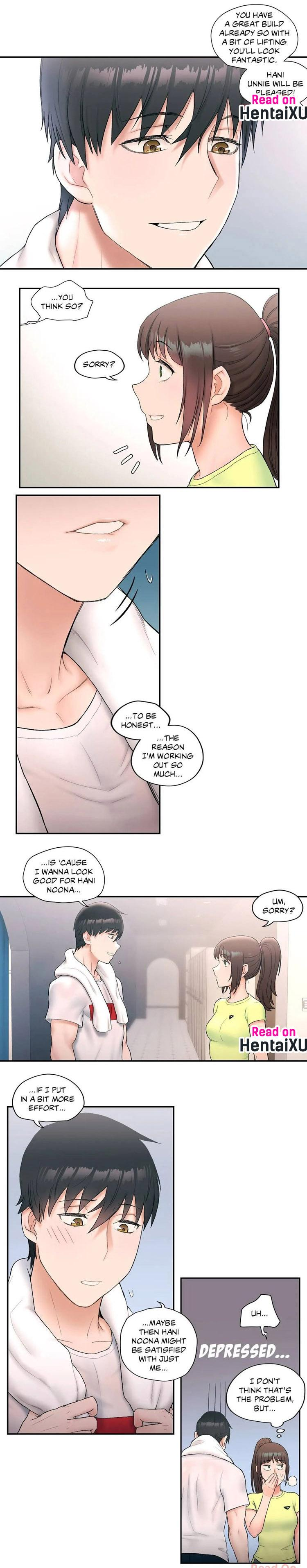 Sexercise Ch.9/? 147