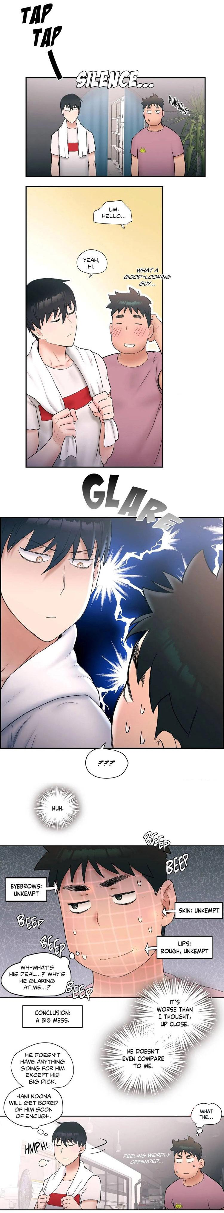 Sexercise Ch.9/? 151