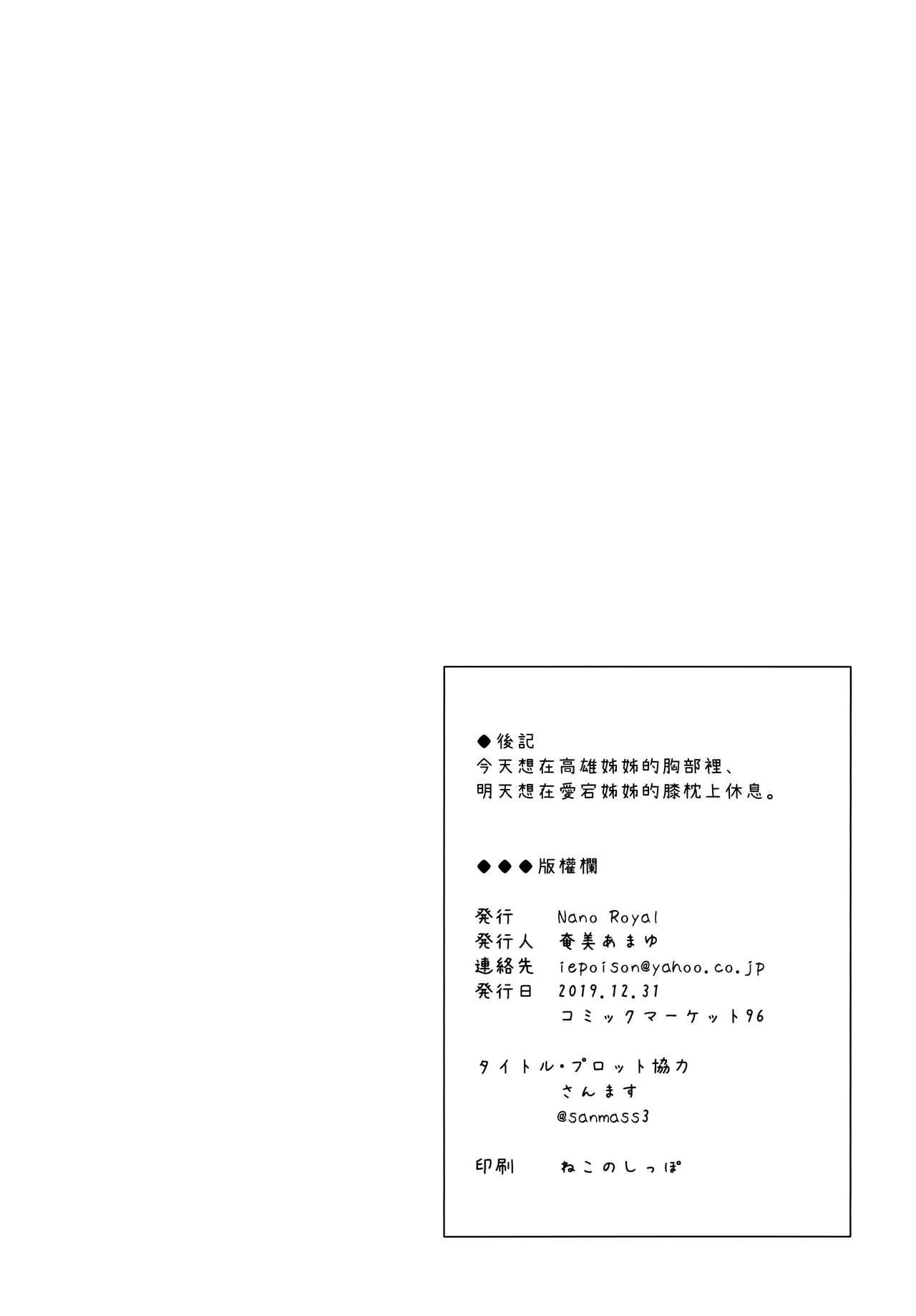 Otouto ga Kawaisugiru node Mirai no Teitoku dakedo, Aishichatte mo Ii desu ka? 25