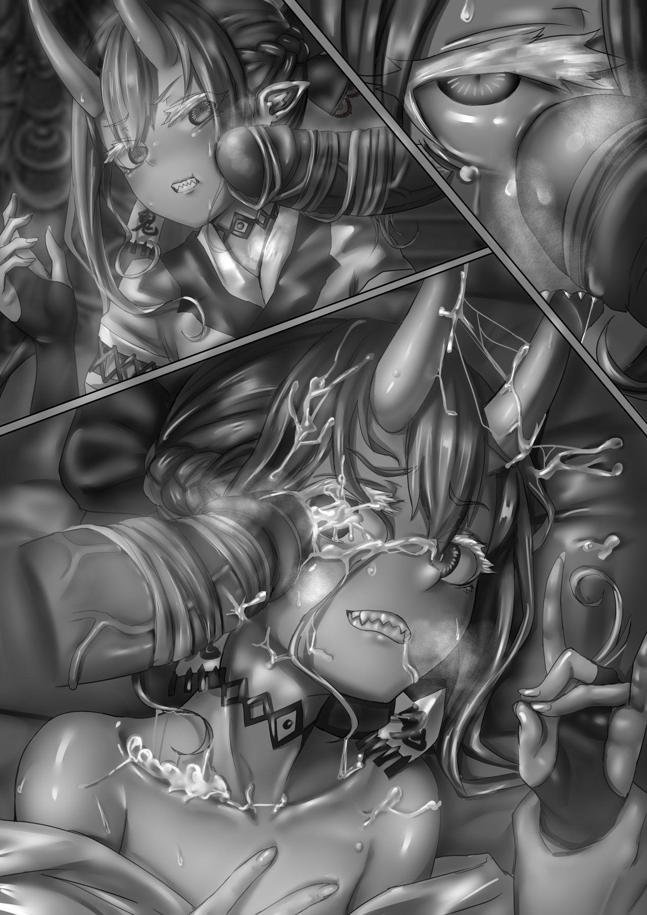 Cover + illustration 19