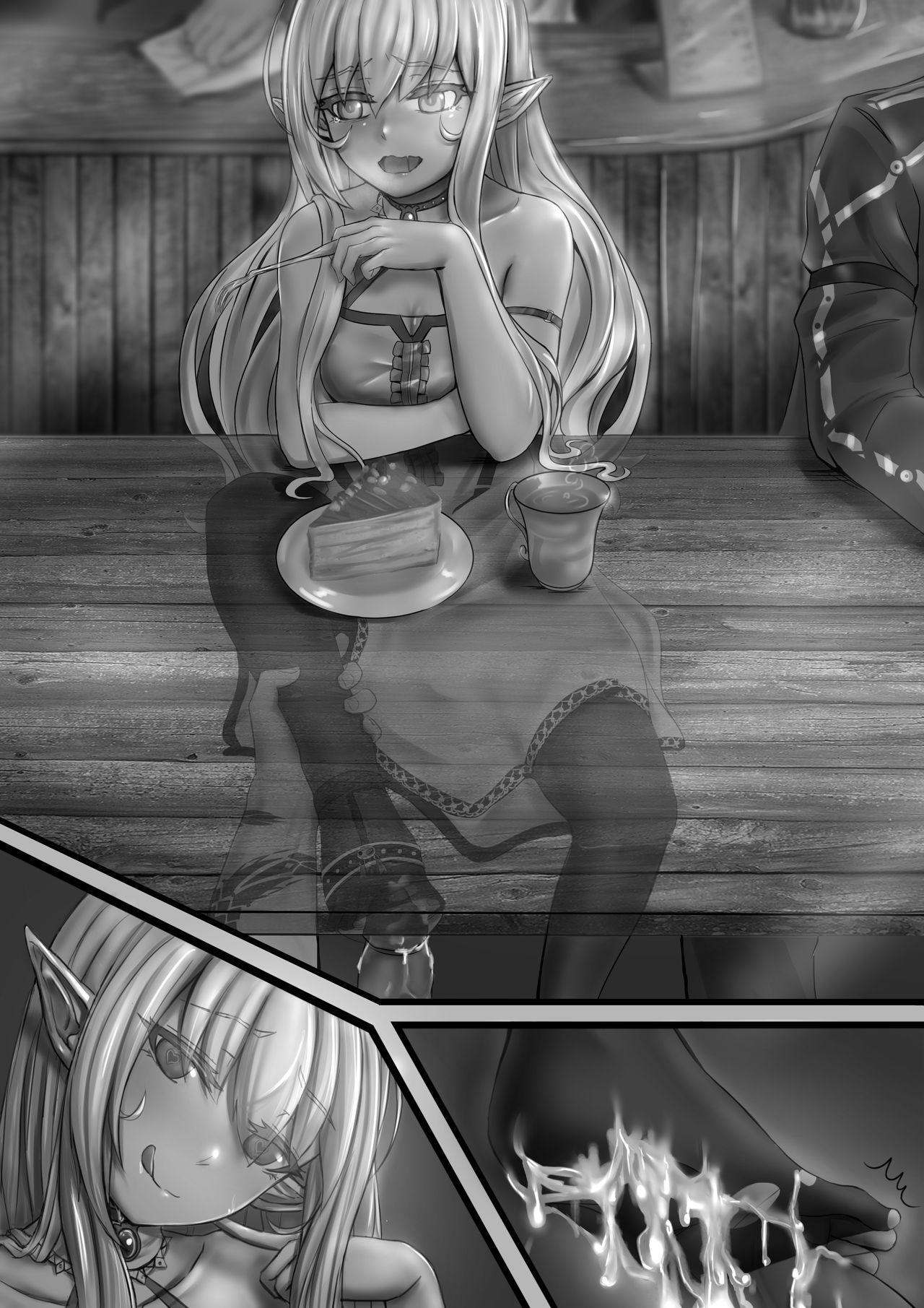 Cover + illustration 8