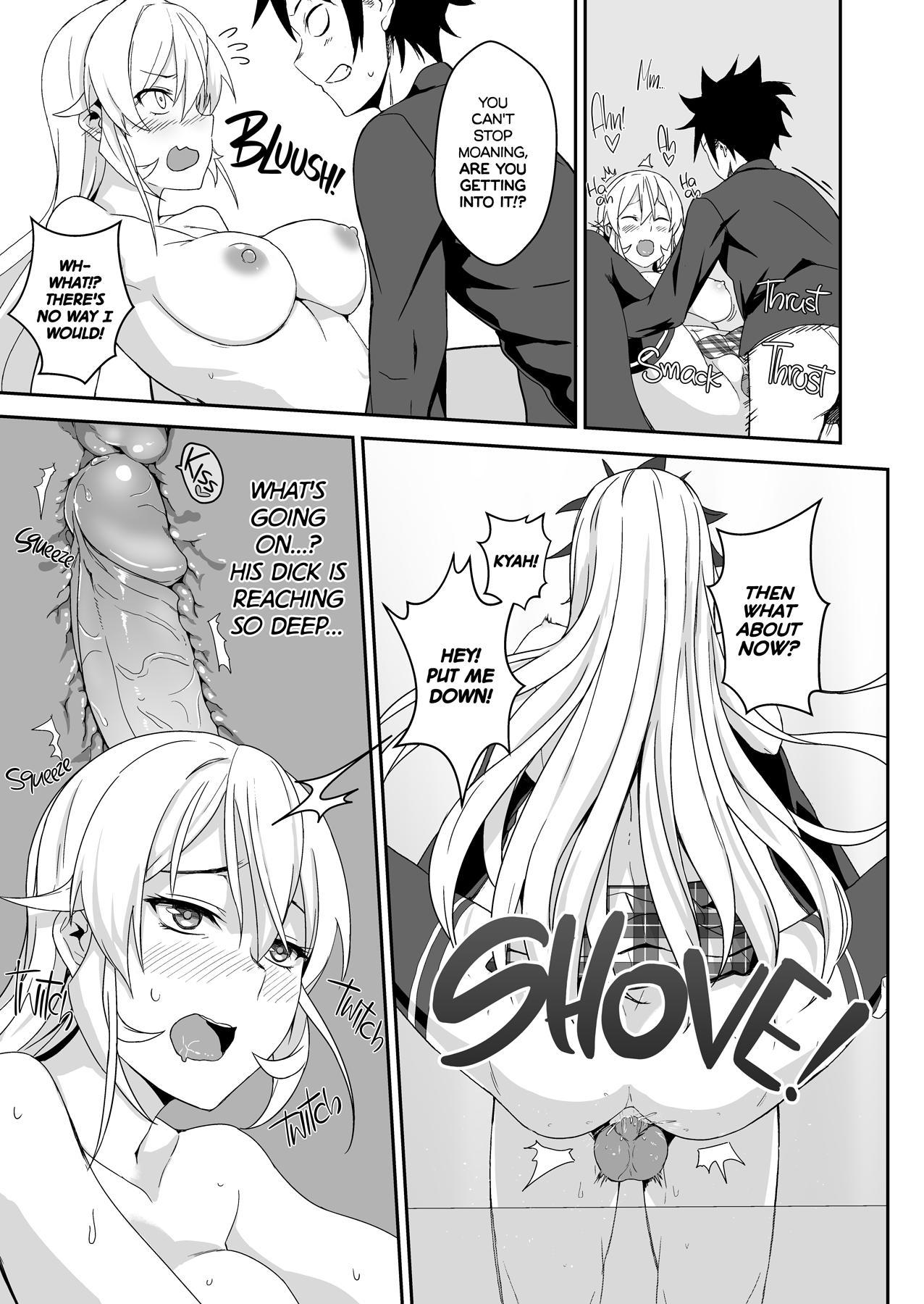 Erina-sama no Secret Recipe | Erina's Secret Recipe 20