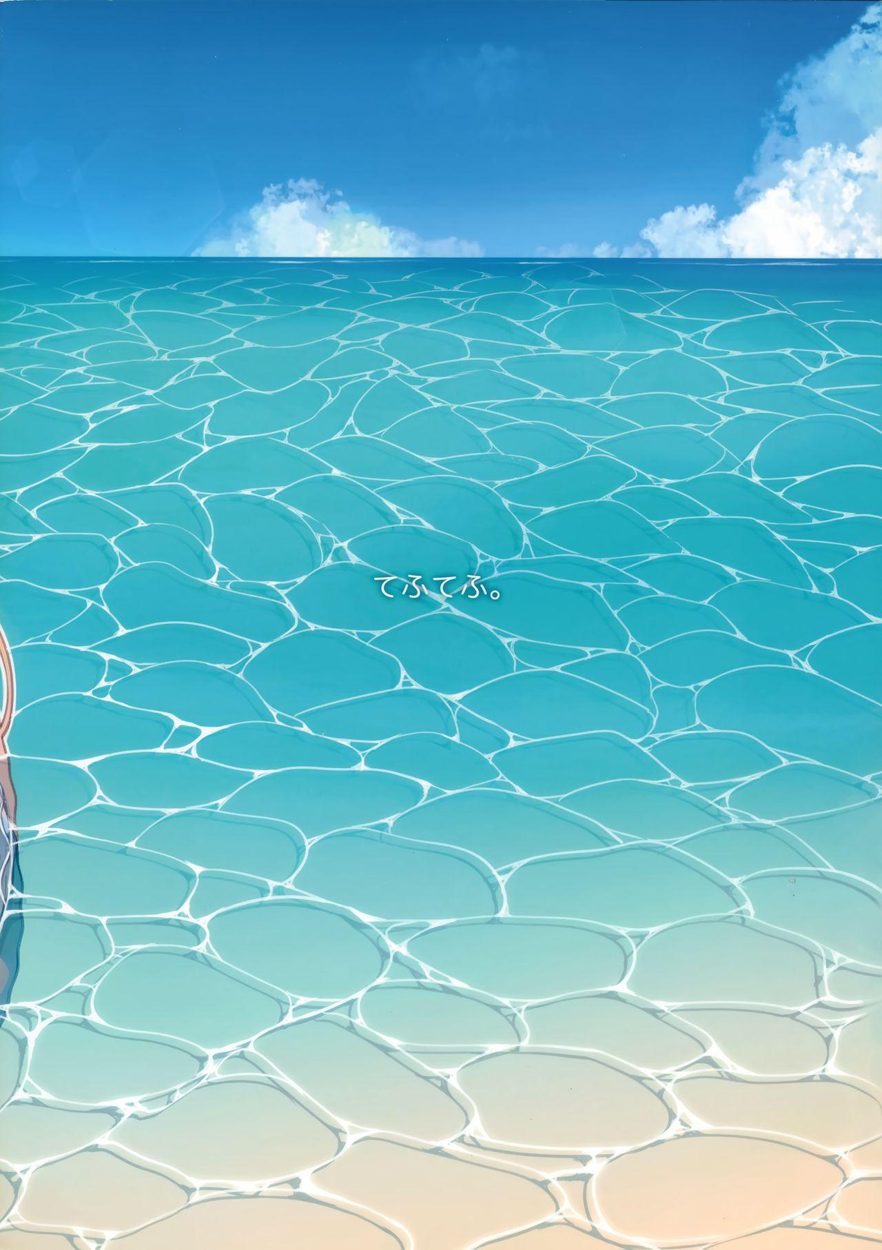 Fennec Musume Summer! 21
