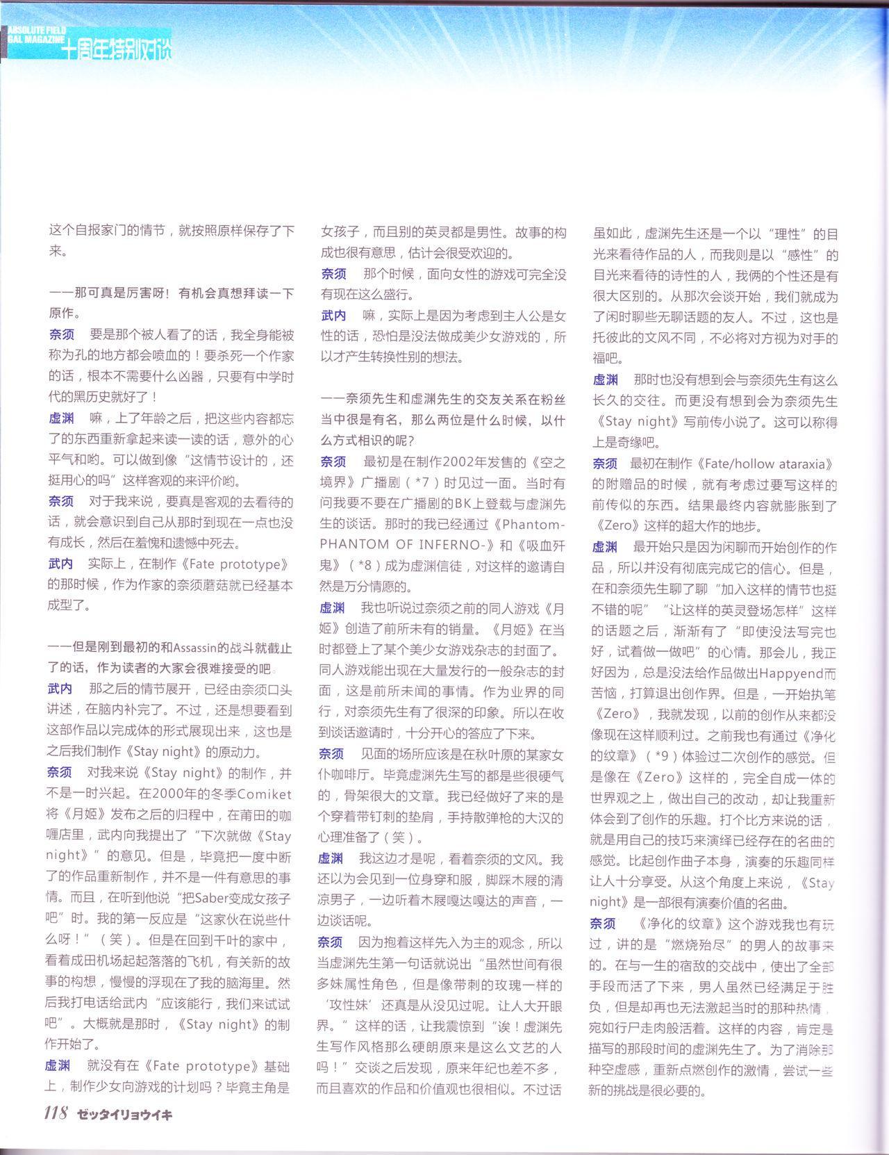 zettairyouiki TYPE-MOON 119